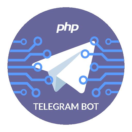 php telegrambot